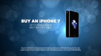Best Buy Apple Shop TV Spot, 'Robot' - Thumbnail 7