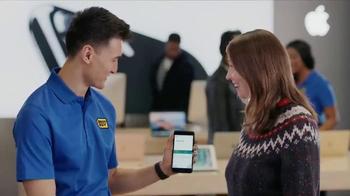 Best Buy Apple Shop TV Spot, 'Robot' - Thumbnail 3