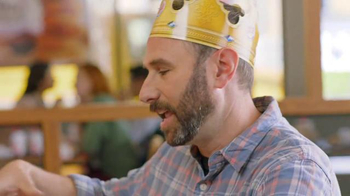 Burger King TV Spot, 'Better Deal' - Thumbnail 3