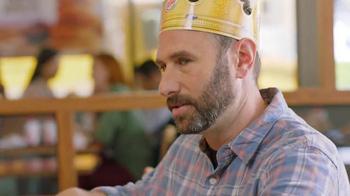 Burger King TV Spot, 'Better Deal' - Thumbnail 4