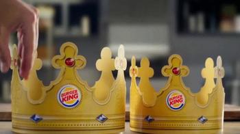 Burger King TV Spot, 'Better Deal' - Thumbnail 5