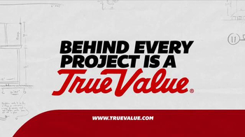 True Value Hardware TV Spot, 'Drill Driver, Flashlight & Fire Pit' - Thumbnail 5