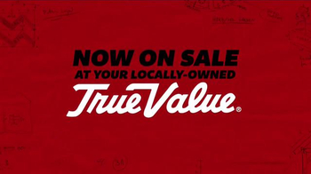 True Value Hardware TV Spot, 'Drill Driver, Flashlight & Fire Pit' - Thumbnail 1