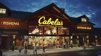 Cabela's Christmas Sale TV Spot, 'Deck the Halls' - Thumbnail 9