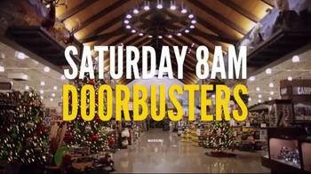 Cabela's Christmas Sale TV Spot, 'Deck the Halls' - Thumbnail 8