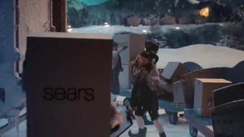 Sears Holiday One Day Sale TV Spot, 'Outerwear, Jeans and Tools' - Thumbnail 2