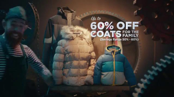 Sears Holiday One Day Sale TV Spot, 'Outerwear, Jeans and Tools' - Thumbnail 6