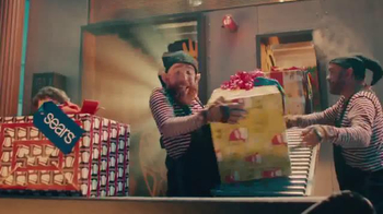Sears Holiday One Day Sale TV Spot, 'Outerwear, Jeans and Tools' - Thumbnail 9