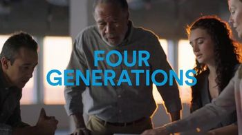 MetLife Employee Benefit Plans TV Spot, 'Generations' - Thumbnail 3