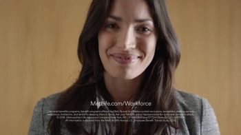 MetLife Employee Benefit Plans TV Spot, 'Generations' - Thumbnail 9