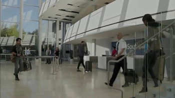 Southwest Airlines TV Spot, 'Whatever' Song by T.I. - Thumbnail 1