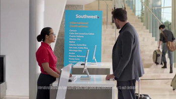 Southwest Airlines TV Spot, 'Whatever' Song by T.I. - Thumbnail 2