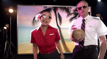 Southwest Airlines TV Spot, 'Whatever' Song by T.I. - Thumbnail 4