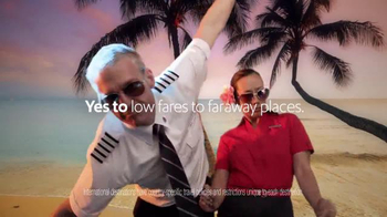 Southwest Airlines TV Spot, 'Whatever' Song by T.I. - Thumbnail 6