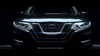 Nissan Go Rogue Year-End Event TV Spot, 'Take on Any Galaxy' [T2]