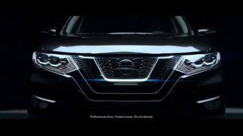 Nissan Go Rogue Year-End Event TV Spot, 'Take on Any Galaxy' [T2] - Thumbnail 4