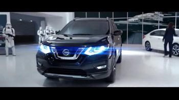 Nissan Go Rogue Year-End Event TV Spot, 'Take on Any Galaxy' [T2] - Thumbnail 5