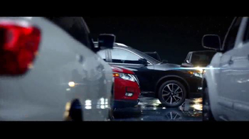 Nissan Go Rogue Year-End Event TV Spot, 'Take on Any Galaxy' [T2] - Thumbnail 6