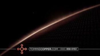 Tommie Copper TV Spot, 'Holidays: Better Life' Feat. Boomer Esiason - Thumbnail 8
