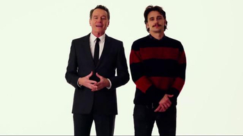 MovieTickets.com TV Spot, 'Why Him?: Welcome to the Family' - Thumbnail 6
