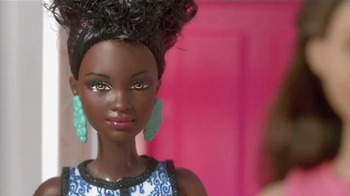 Toys R Us 2-Day Sale TV Spot, 'Barbie Breaks the News'