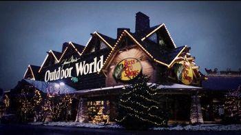 Bass Pro Shops Santa's Wonderland TV Spot, 'The Wonder of Christmas' - Thumbnail 1