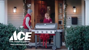 ACE Hardware TV Spot, 'Grill Assembly & Delivery' - Thumbnail 6
