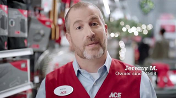 ACE Hardware TV Spot, 'Grill Assembly & Delivery' - Thumbnail 1