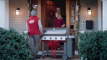 ACE Hardware TV Spot, 'Grill Assembly & Delivery' - Thumbnail 5