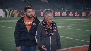 NFL Shop TV Spot, 'Pittsburgh in December: 25 Percent Off' Feat. A.J. Green - Thumbnail 7