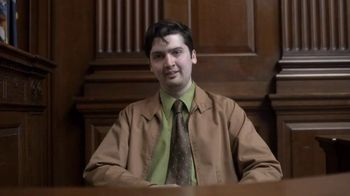 GEICO TV Spot, 'Objection: Great Answer' - 4981 commercial airings