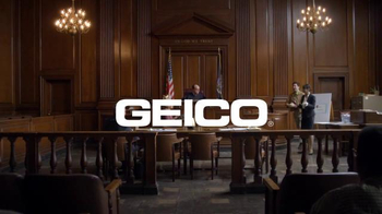 GEICO TV Spot, 'Objection: Great Answer' - Thumbnail 7