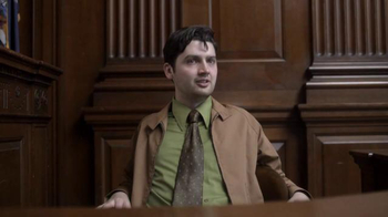 GEICO TV Spot, 'Objection: Great Answer' - Thumbnail 6