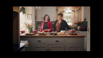 Big Lots TV Spot, 'Holidays: Ornaments' - Thumbnail 1