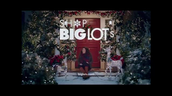 Big Lots TV Spot, 'Holidays: Ornaments' - Thumbnail 9