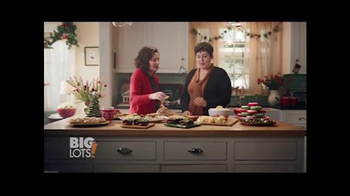 Big Lots TV Spot, 'Holidays: Ornaments' - Thumbnail 2