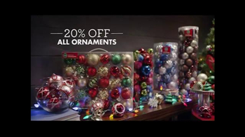 Big Lots TV Spot, 'Holidays: Ornaments' - Thumbnail 7
