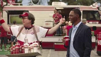 Dr Pepper TV Spot, 'College Football: Road Trip' Featuring Marcus Allen