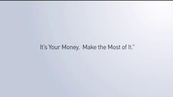 EverBank Yield Pledge TV Spot, 'Don't Let Your Money Sit Around' - Thumbnail 10