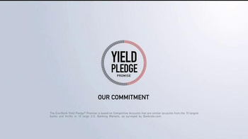 EverBank Yield Pledge TV Spot, 'Don't Let Your Money Sit Around' - Thumbnail 7