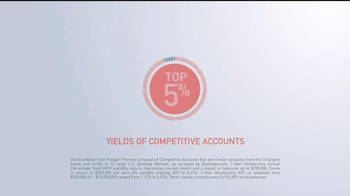 EverBank Yield Pledge TV Spot, 'Don't Let Your Money Sit Around' - Thumbnail 8