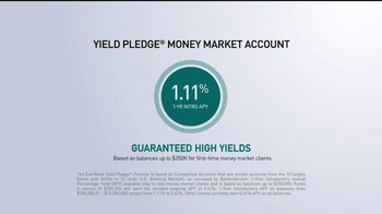 EverBank Yield Pledge TV Spot, 'Don't Let Your Money Sit Around' - Thumbnail 9