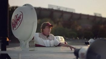 Dr Pepper TV Spot, 'College Football: Tailgate' Featuring Marcus Allen - Thumbnail 2