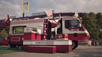 Dr Pepper TV Spot, 'College Football: Tailgate' Featuring Marcus Allen - Thumbnail 3