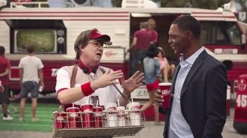 Dr Pepper TV Spot, 'College Football: Tailgate' Featuring Marcus Allen - Thumbnail 4