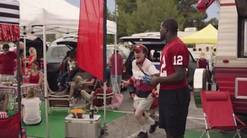 Dr Pepper TV Spot, 'College Football: Tailgate' Featuring Marcus Allen - Thumbnail 6