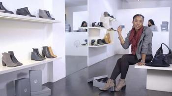 American Express One VIP TV Spot, 'Shoe Shopping' - Thumbnail 1