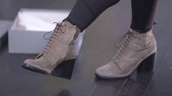American Express One VIP TV Spot, 'Shoe Shopping' - Thumbnail 3