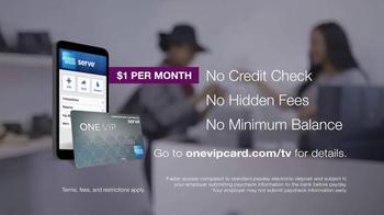 American Express One VIP TV Spot, 'Shoe Shopping' - Thumbnail 4