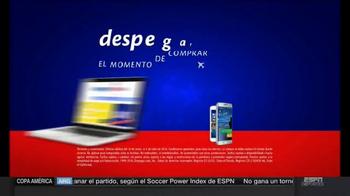 Despegar.com Sale TV Spot, 'Vuelos, hoteles y paquetes' [Spanish] - Thumbnail 7